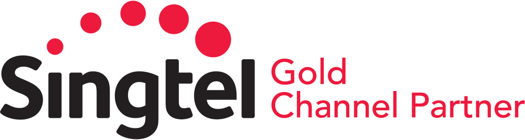Singtel Gold Channel Partner